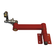 Fire reel iron rocker arm automatic water