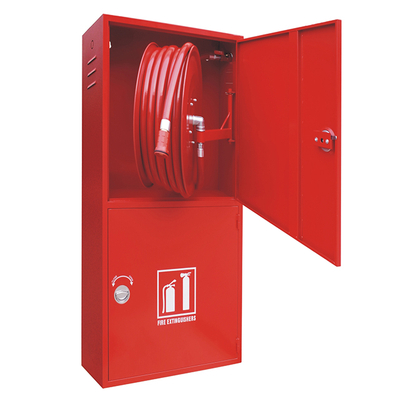 Surface Mounted Type Updown Fire Cabinet