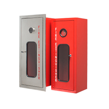 Fire Extingulsher Cabinet