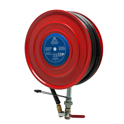 Manual&Fixed Fire Hose Heel